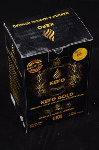 Kefo Gold