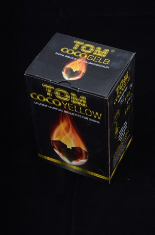 Tom Coco Yellow